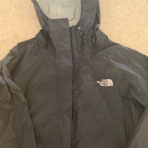 North Face Rain/Wind Jacket